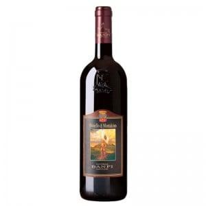 Vinho Castello Banfi Brunello Di Montalcino 750 ml