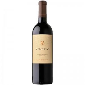 Vinho El Principal Memorias 750 ml