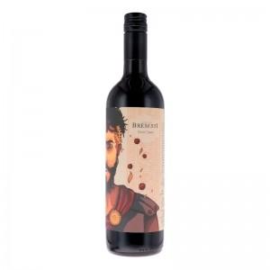 Vinho Familia Bresesti Merlot Tannat 750 ml