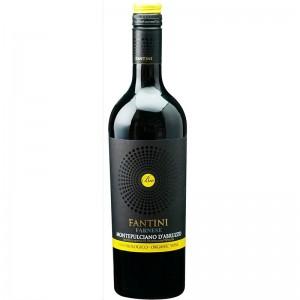 Vinho Fantini Farnese Montepulciano D`Abruzzo Bio 750 ml