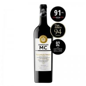 Vinho Generacion MC Marques de Caceres 750 ml