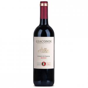 Vinho Giacondi Rosso Tinto 750 ml