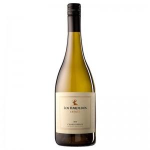 Vinho Los Haroldos Estate Chardonnay 750 ml