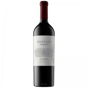 Vinho Rutini Apartado Gran Malbec 750 ml