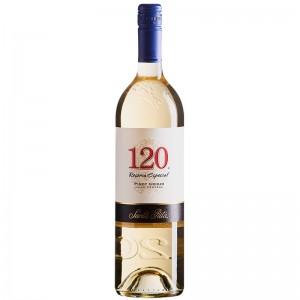 Vinho Santa Rita 120 Reserva Especial Pinot Grigio 750 ml