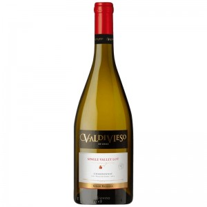 Vinho Valdivieso Gran Reserva Chardonnay 750 ml