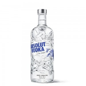 Vodka Absolut One Source 1000 ml