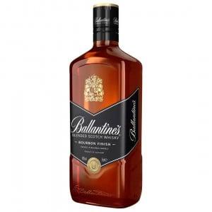 Whisky Ballantines Bourbon 750 ml