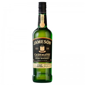 Whisky Jameson Caskmates Stout Edition 700ml