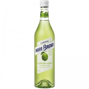 Xarope Marie Brizard Citron Vert Limao 700 ml