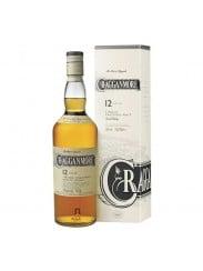 Whisky Cragganmore 12 Anos 750 ml