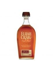 Whisky Elijah Craig Small Batch Bourbon 12 Anos 750 ml
