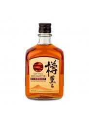 Whisky Kirin OAK Master 640 ml