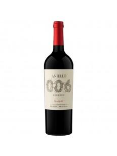 Vinho Aniello Tinto Malbec 750 ml