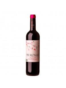 Vinho 99 Rosa Tempranillo Cabernet 750 ml
