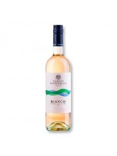 Vinho Barone Montalto Bianco 750 ml