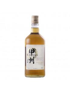 Whisky Koshu Pure Malt 700 ml