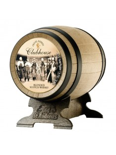 Whisky Old St Andrews Club House 1000 ml Barrica