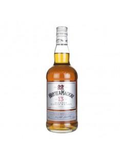 Whisky White Mackay 13 Anos 700 ml