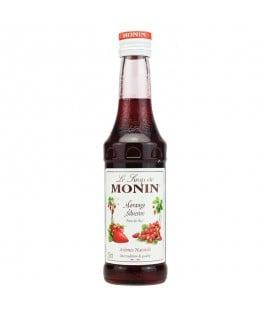 Xarope Monin Morango Silvestre 250 ml