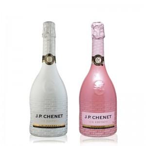 Kit Espumante J.P. Chenet Ice Edition 750 ml + Espumante J.P. Chenet Ice Rose 750 ml