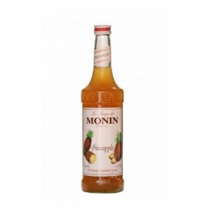 Xarope Monin Pineapple - Abacaxi 750 ml