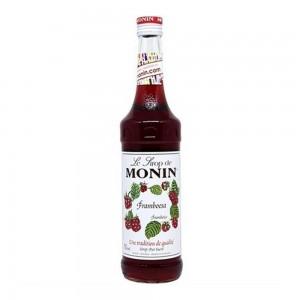 Xarope Monin Raspberry - Frambroesa 700 ml