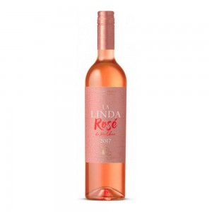 Vinho Finca La Linda Rose 750 ml