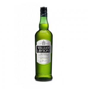 Whisky Willian Lawsons Blended 1000 ml