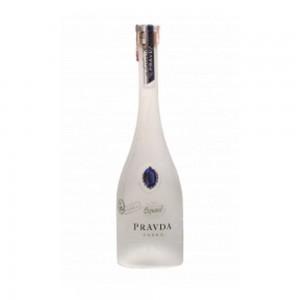 Vodka Pravda 750 ml