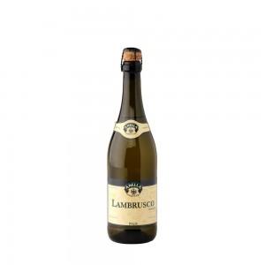 Vinho Lambrusco Anella Bianco 750 ml