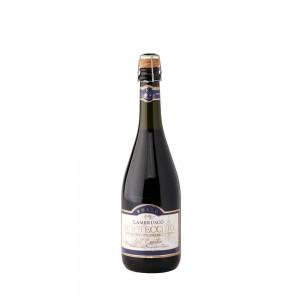 Vinho Lambrusco Montecchio Rosso 750 ml