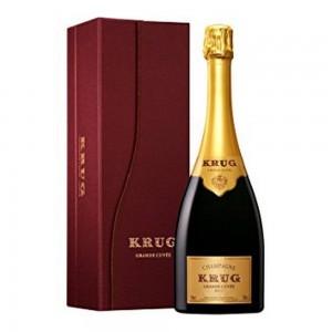 Champagne Krug Brut Grand Cuveé 750 ml