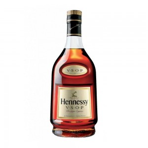 Conhaque Hennessy Vsop Cognac 700 ml