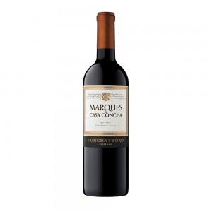 Vinho Marques De Casa Concha Merlot 750 ml