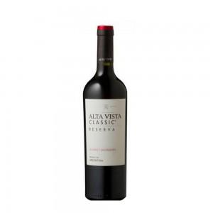 Vinho Alta Vista Classic Cabernet Sauvignon 750 ml