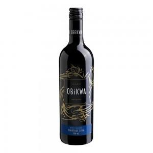 Vinho Obikwa Pinotage 750 ml