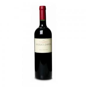 Vinho Angelica Zapata Cabernet Franc Alta 750 ml
