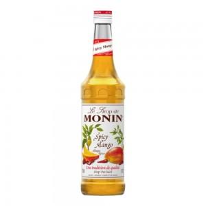 Xarope Monin Spicy Mango - Manga com Pimenta 700 ml