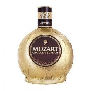 Licor Mozart Chocolate Cream 700 ml