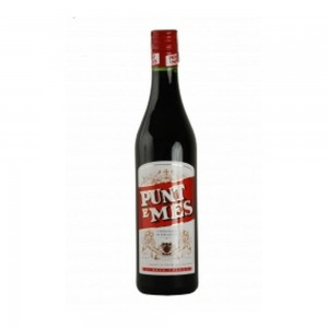 Vermouth Punt e Mes 750 ml