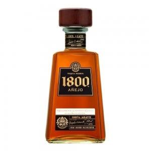 Tequila 1800 Reserva Anejo 750 ml