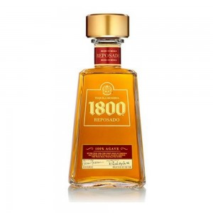 Tequila 1800 Reserva Reposado 750 ml