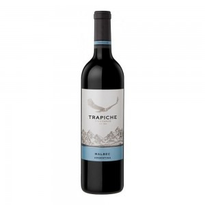 Vinho Trapiche Malbec 750 ml
