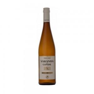 Vinho Varanda Do Conde Alvarinho Verde 750 ml