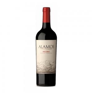 Vinho Alamos Malbec 750 ml