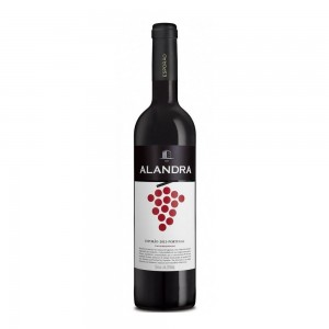 Vinho Alandra Tinto 750 ml