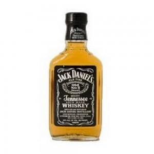Whisky Jack Daniel's 200 ml