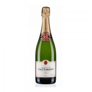 Champagne Taittinger Brut Reserve 750 ml