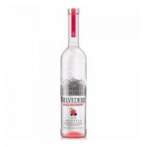 Vodka Belvedere Black Raspberry 700 ml